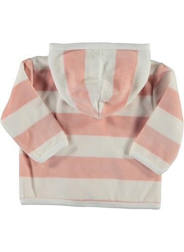 Luggi Baby Pijama Takım Pembe
